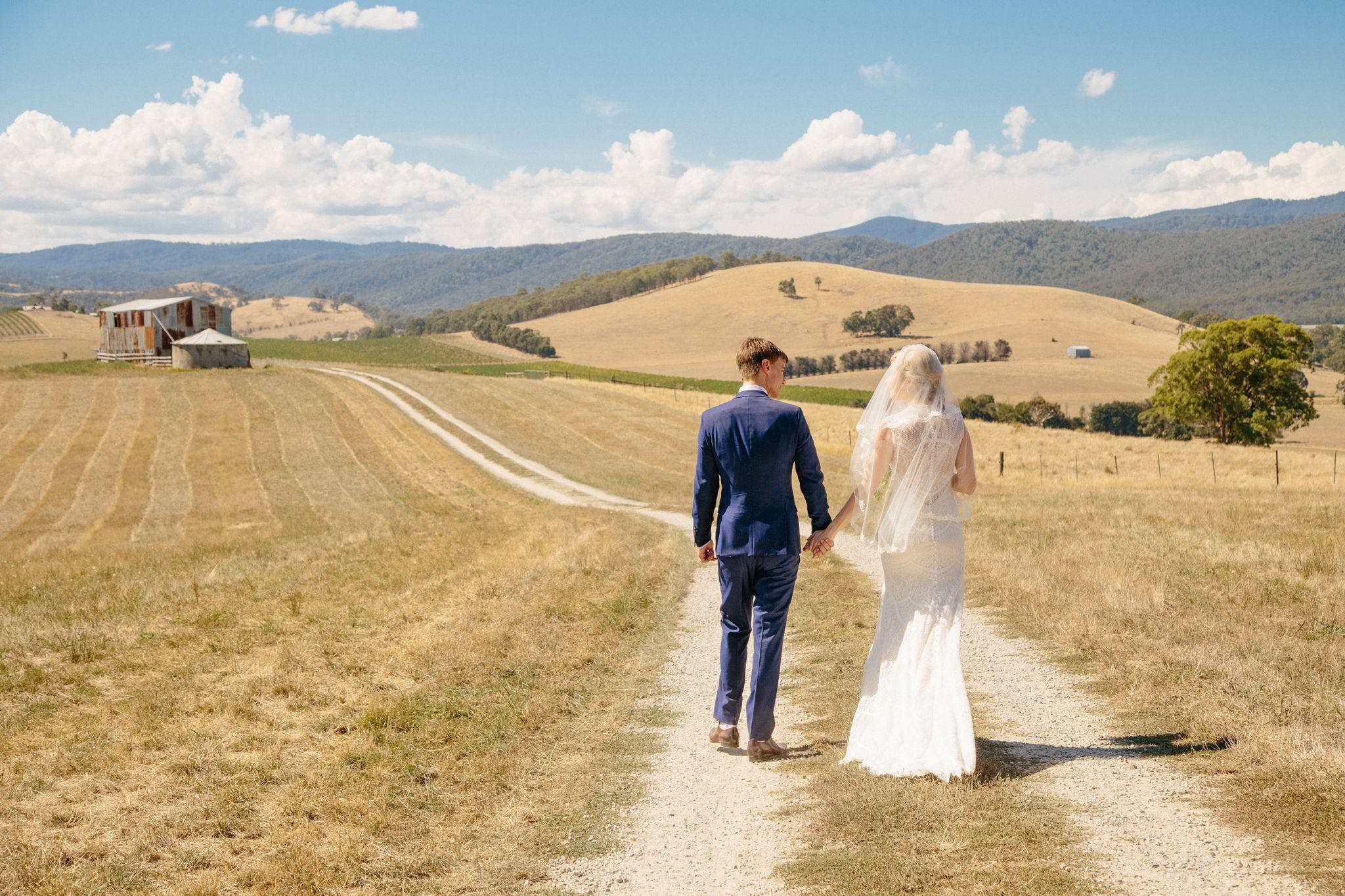Acacia Ridge Wedding Yarra Valley Wedding Photography 0111