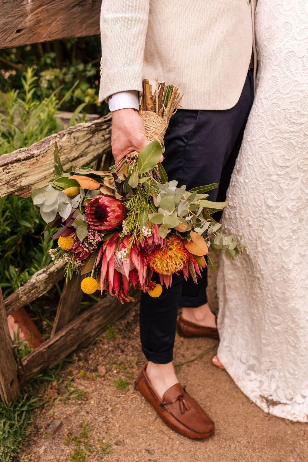 Wedding Photography Mornington Peninsula Baxter Barn - Mornington Peninsula Wedding Photographer