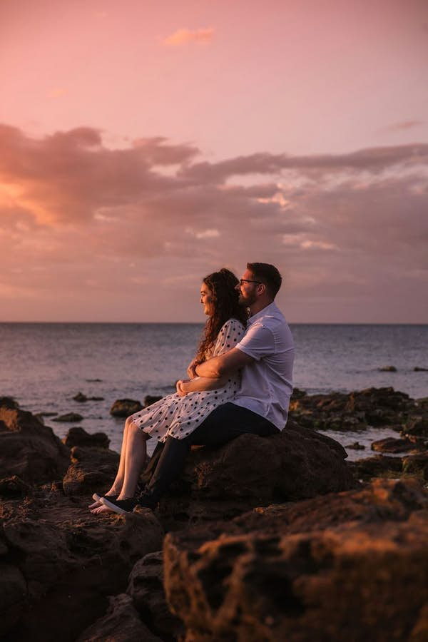 Couples and engagement photography sessions near Melbourne 0019