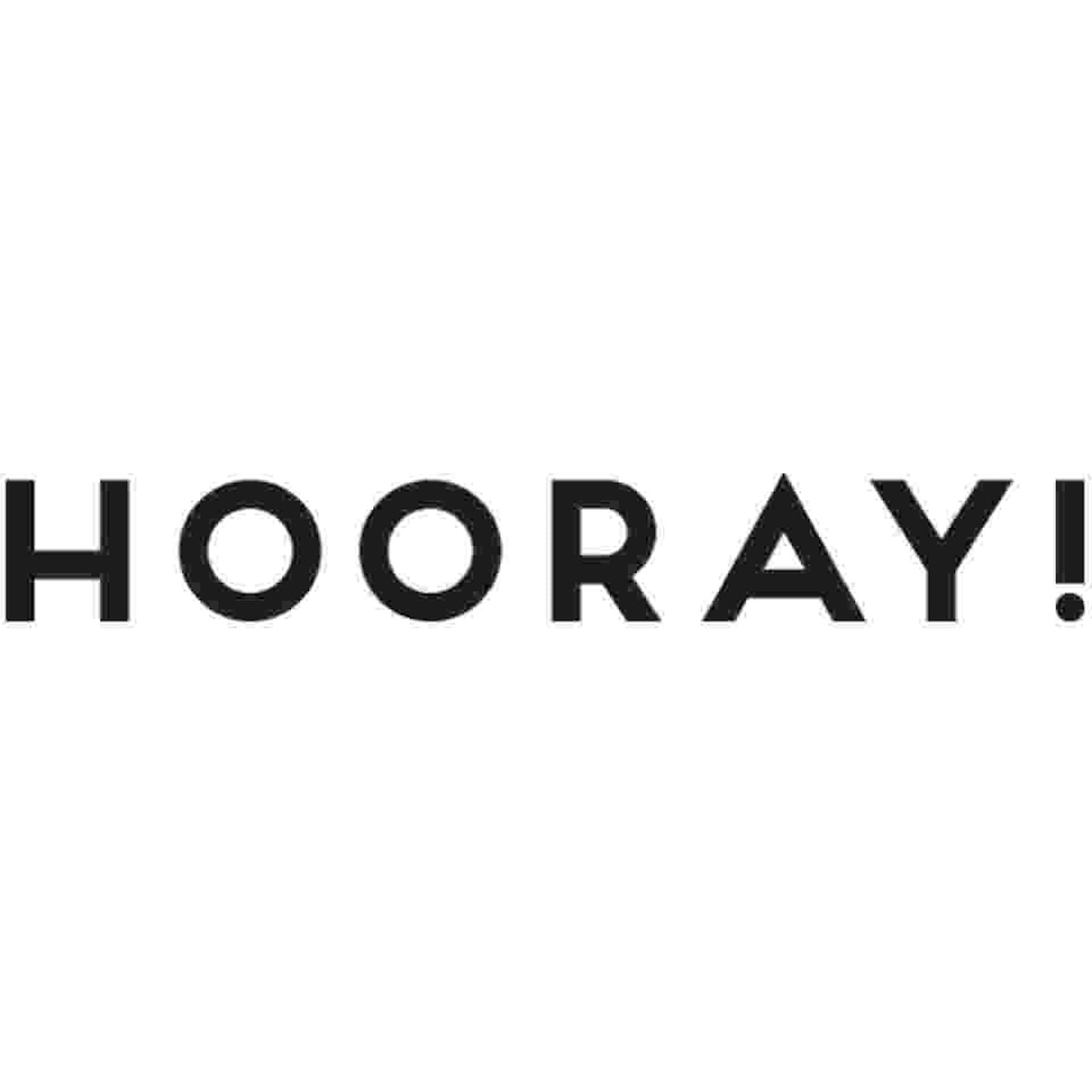 Hooray Magazine