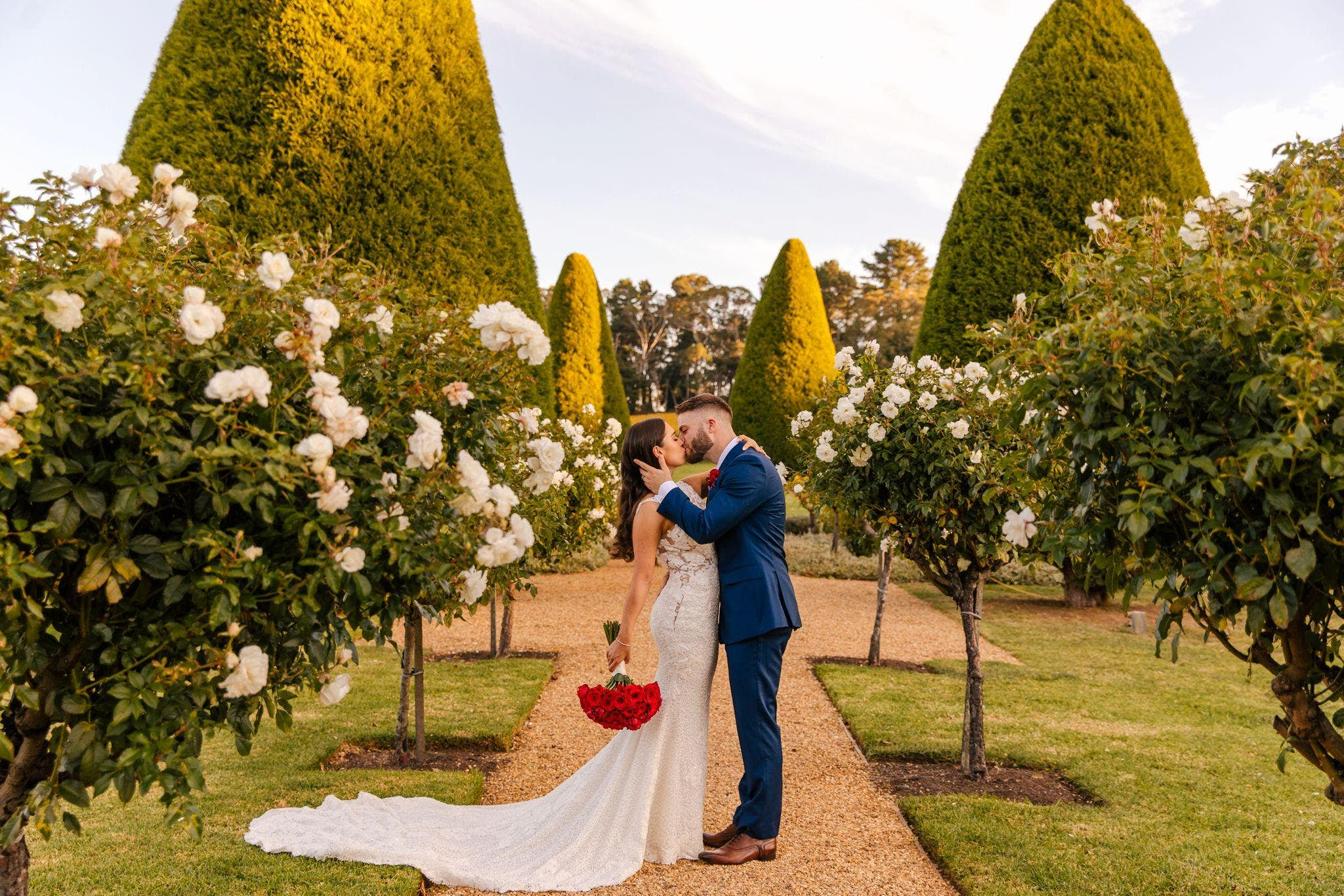 Lancemore Lindenderry Red Hill Wedding 0089