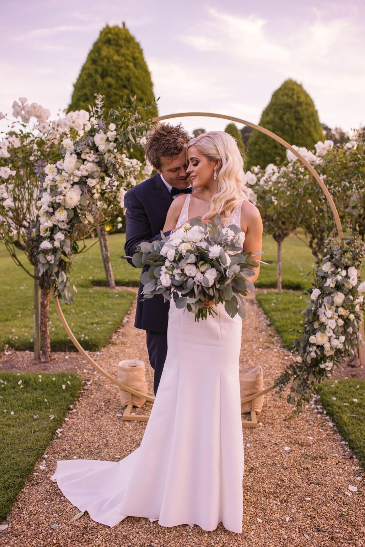 Lancemore Lindenderry Wedding Photographer - Mornington Peninsula Wedding Photographer