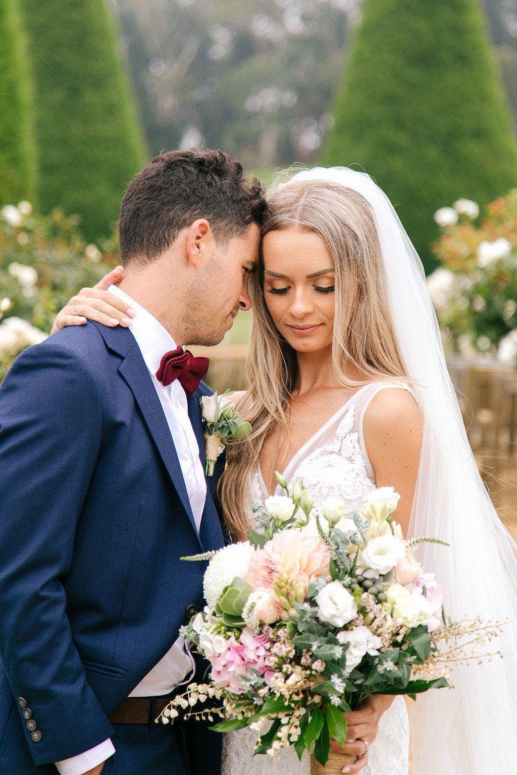 Mornington Peninsula Wedding Photography Lindenderry - Mornington Peninsula Wedding Photographer