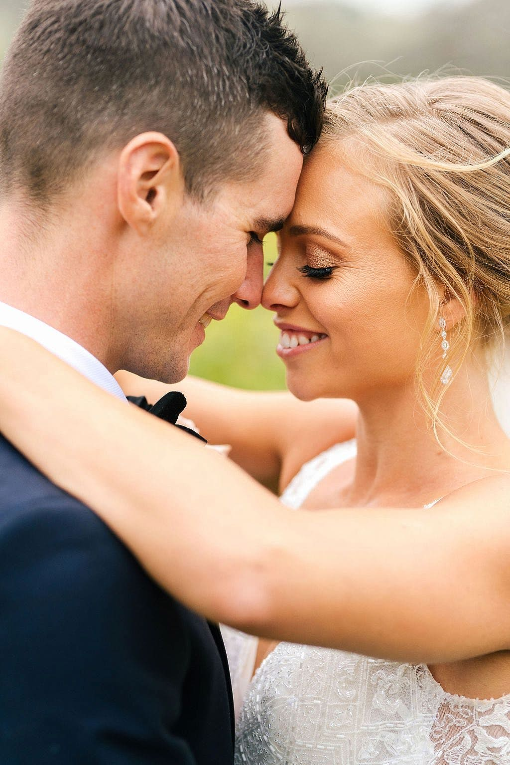 Montalto Red Hill Wedding 0068