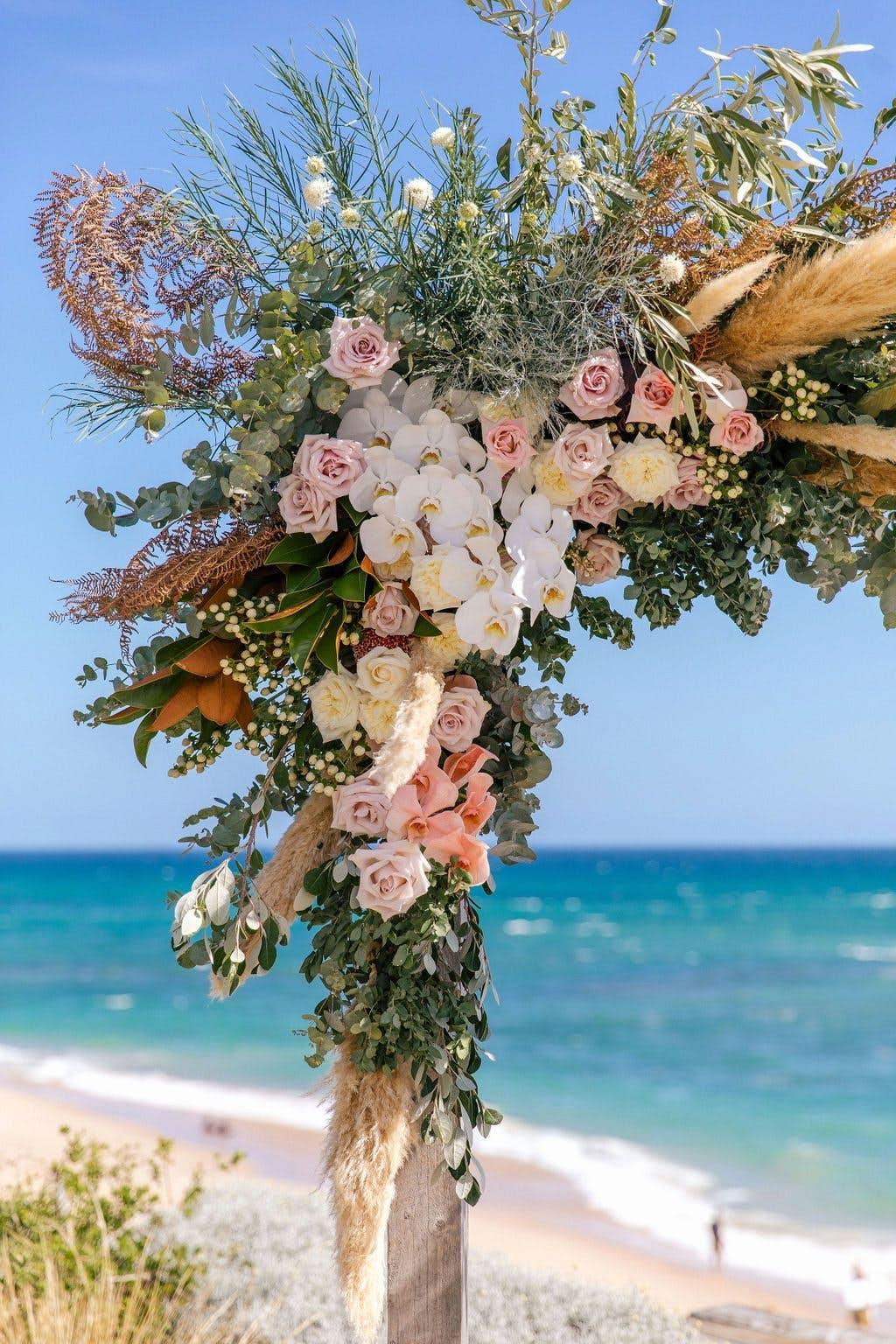 Mornington Peninsula Wedding All Smiles Sorrento - Mornington Peninsula Wedding Photographer