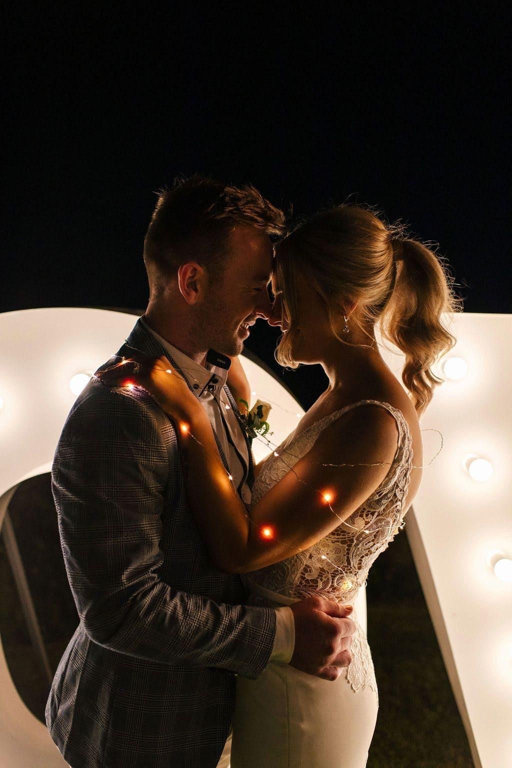 Mornington Wedding Photographer All Smiles Sorrento Wedding - Mornington Peninsula Wedding Photographer
