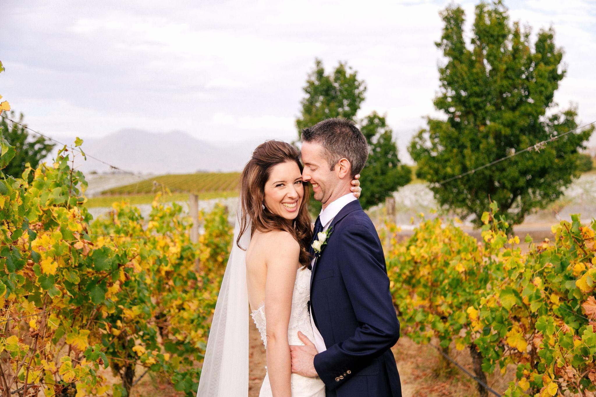 Oakridge Wines Yarra Valley Wedding 0110