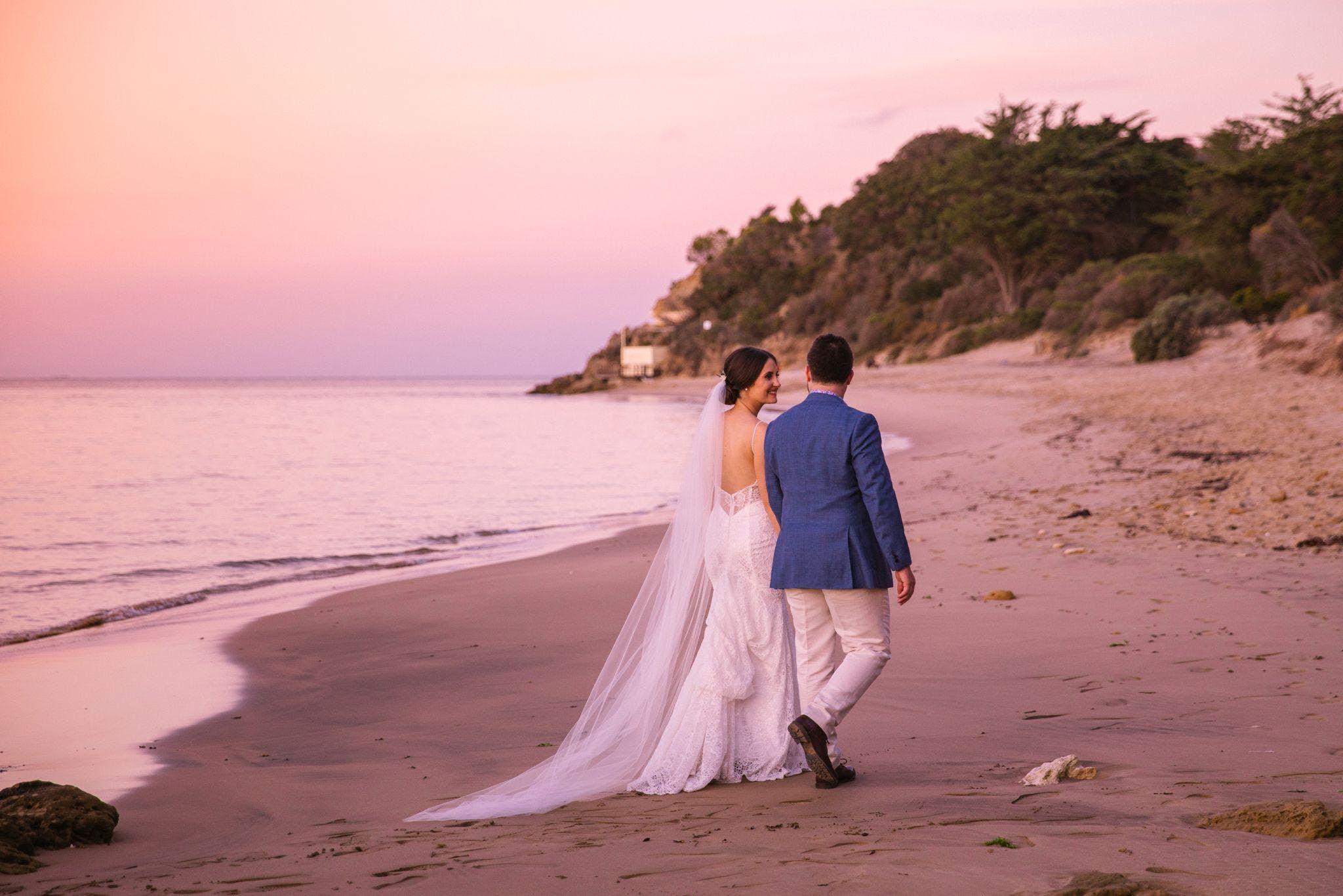 Portsea Hotel Wedding Mornington Peninsula Wedding 0100