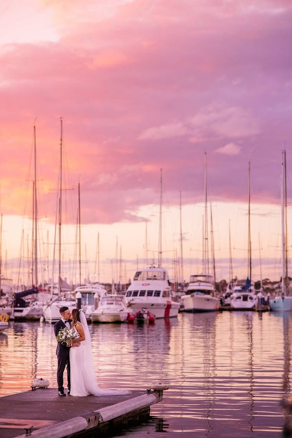Sandringham Yacht Club Weddings 0080