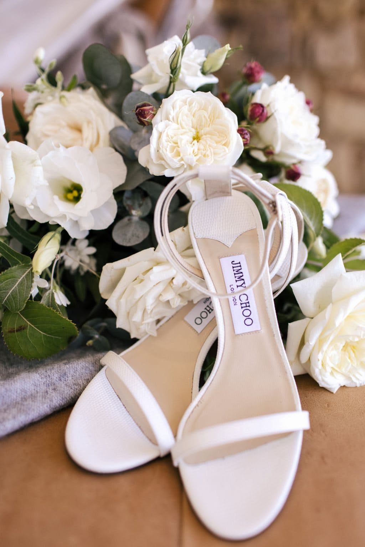 Sault Restaurant Daylesford Wedding 0020