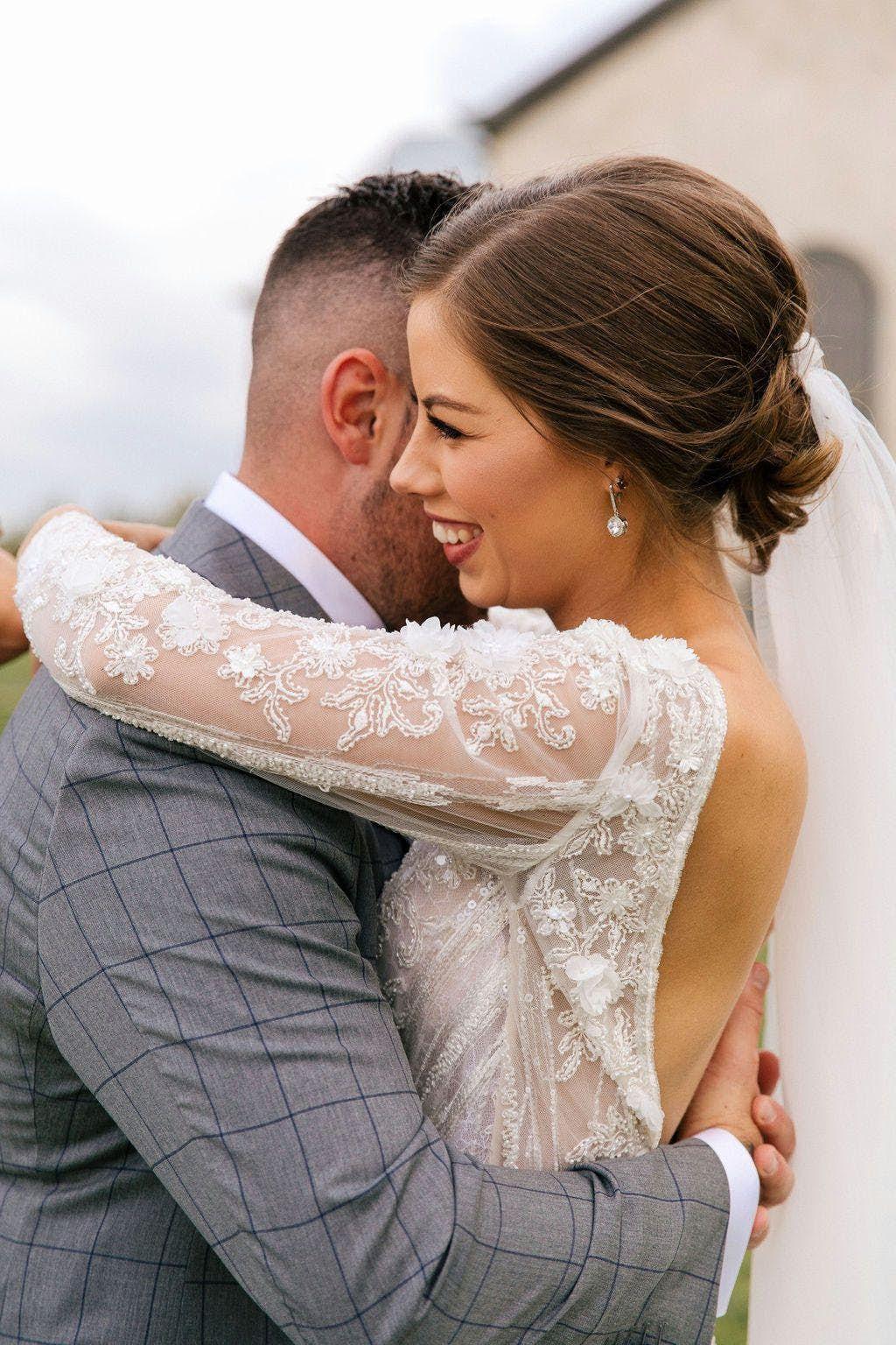 Stones of the Yarra Valley Wedding Photographer - Mornington Peninsula Wedding Photographer