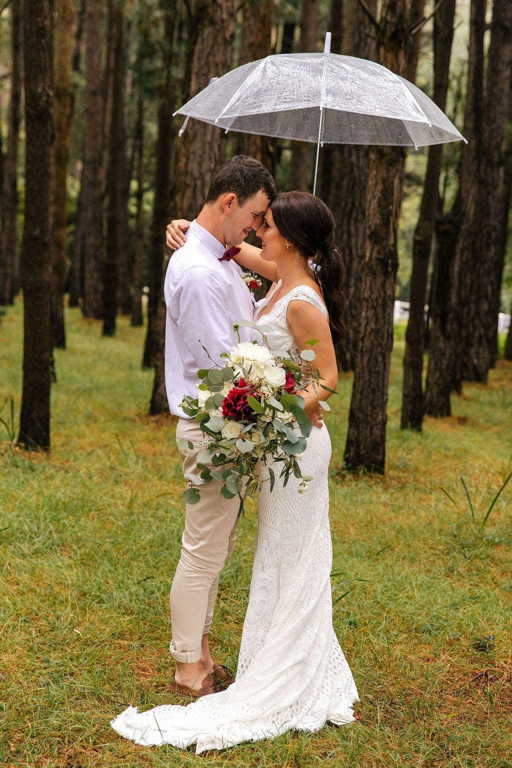 Swallowfield Vineyards Wedding 0030