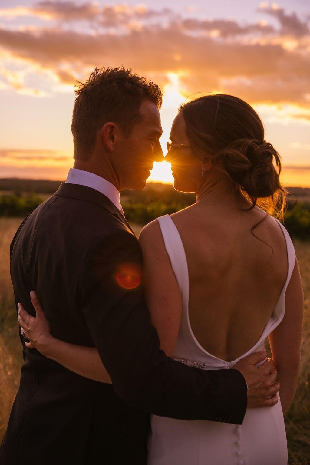 The Riverstone Estate Yarra Valley Wedding 0106
