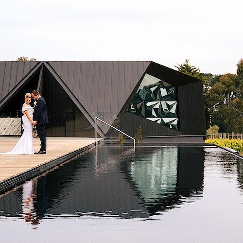 Mornington Peninsula Wedding Photographer
