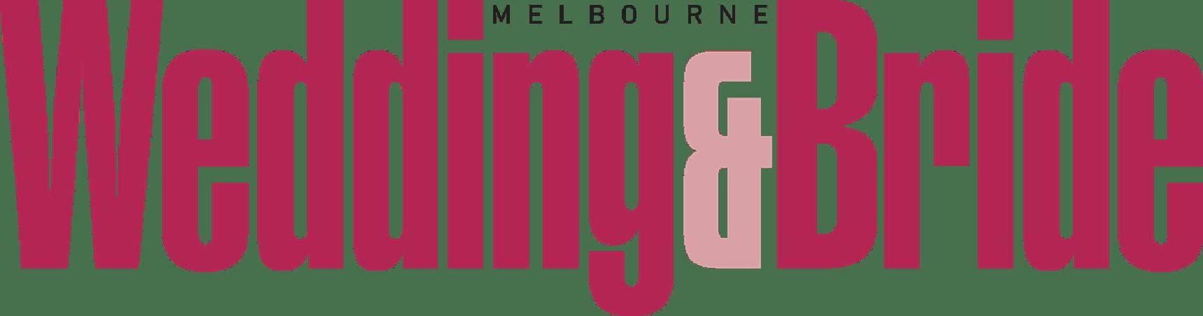 Melbourne weddings logo