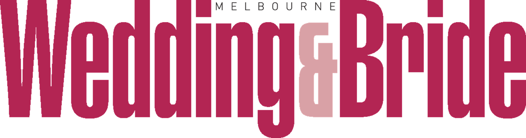 Melbourne weddings logo