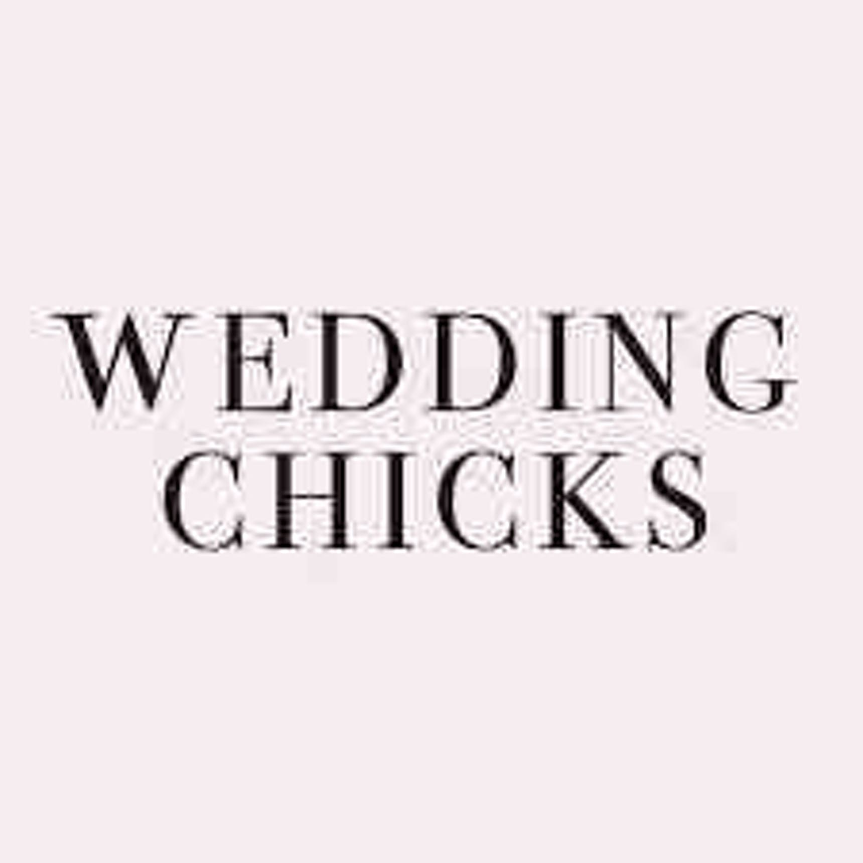 Wedding chickslogo